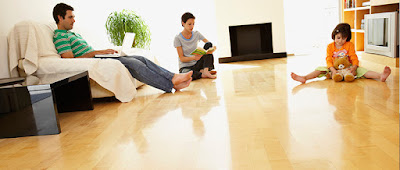 Features of Bamboo Flooring Melbourne