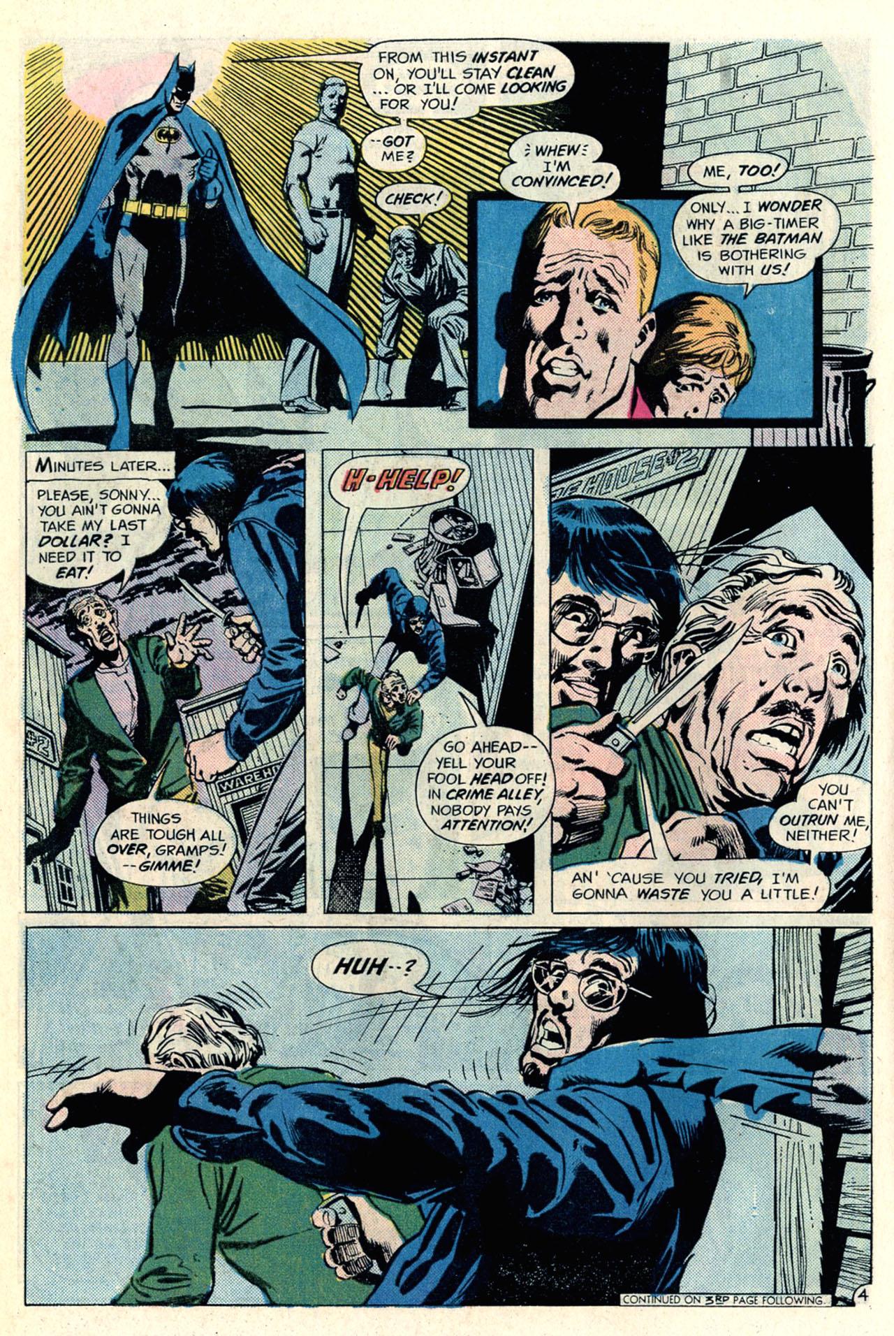 Detective Comics (1937) 457 Page 5