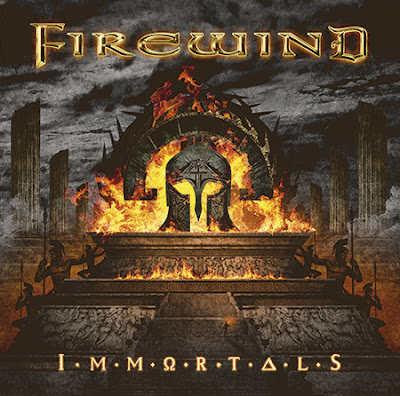 Firewind-Immortals-album-2017