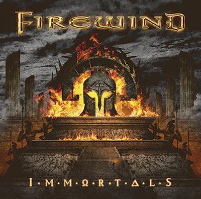 Firewind-Immortals-album-2017