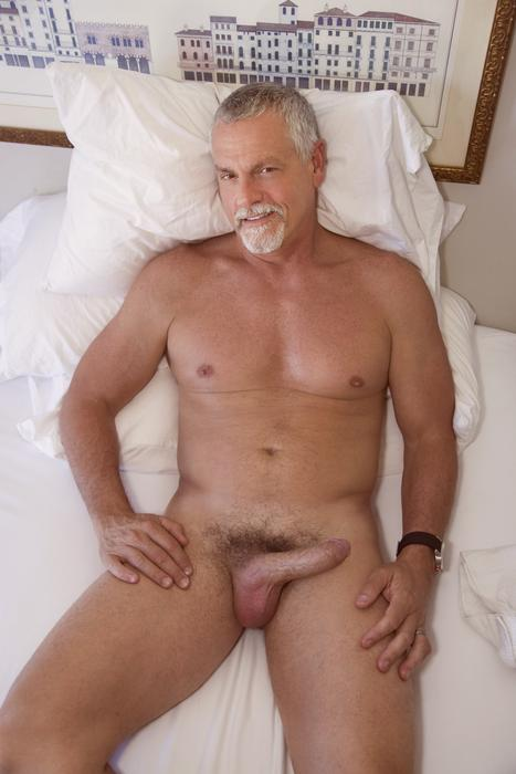 Kareem recommend best of naked mature guys