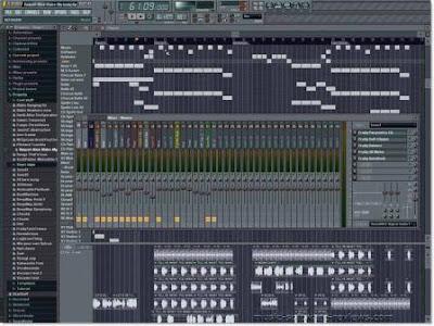 fl studio 10 crack download zip