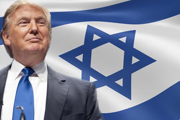 Hina Trump, Korut Kutuk Pengakuan Terhadap Yerusalem