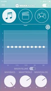 SMIUI ROM FOR LENOVO A7000 Plus Screenshot 2