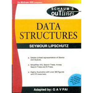Data Structure Schaum Series