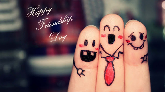 friendship day whatsapp status