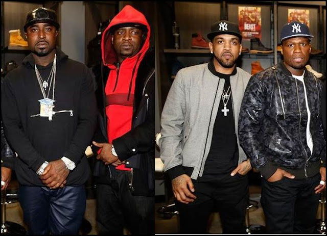Download G-Unit-Music-And-Video