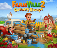 FarmVille 2: Country Escape - VER. 6.5.1262 Infinite Keys MOD APK