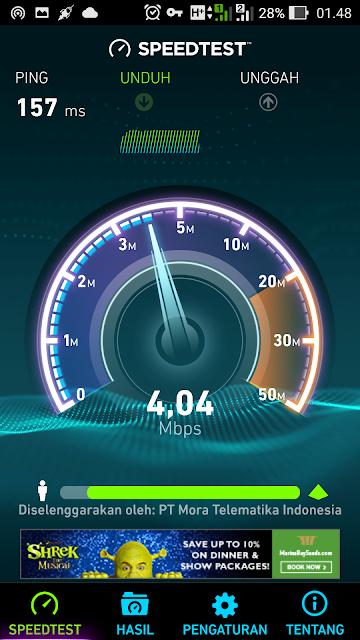 SSH Premium, SSH Full Speed Gratis Terbaru