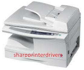 Sharp AL -1225