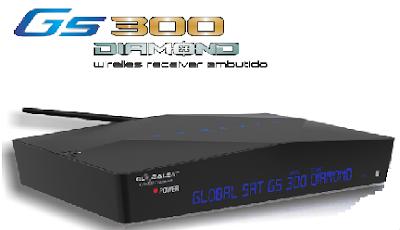 Resultado de imagem para globalsat gs 300 diamond