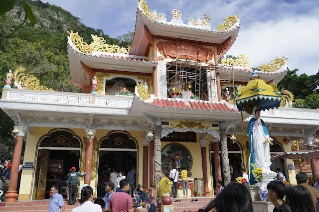 Chùa Bà Đen Tây Ninh, điểm du lịch văn hóa tâm linh nổi tiếng Miền Nam