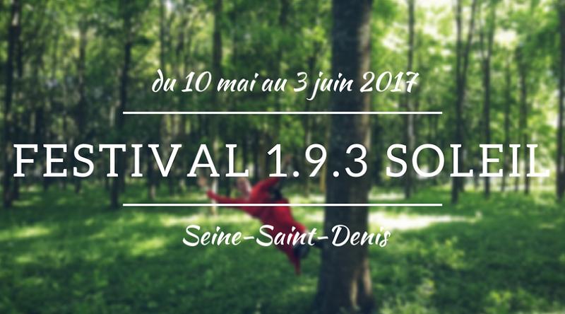 Festival 1.9.3 Soleil