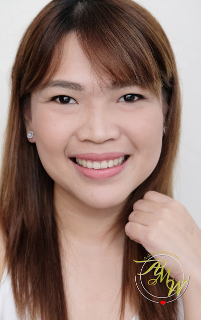 a photo of Avon True Perfectly Matte Lipsticks review in shades Mauve Matters, Pure Pink, Electric Pink,  Spendidly Fuchsia and Rose Awakening. by askmewhats Nikki Tiu