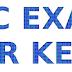 LDC EXAM MALAPPURAM ANSWER KEY 17-06-2017