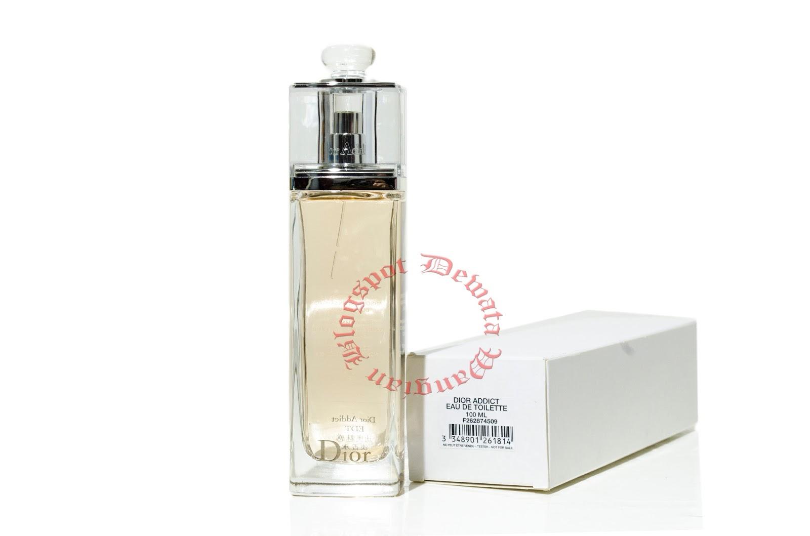 dior addict perfume 100ml price