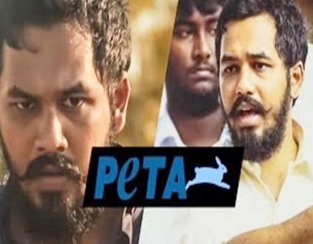 """No Use In Scolding Our CM or PETA"" – Hiphop Tamizha Adhi 