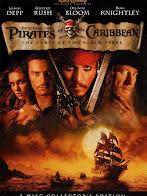 Cướp Biển Vùng Caribbean 1