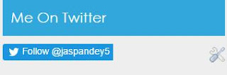Follow Jas Pandey On Twitter
