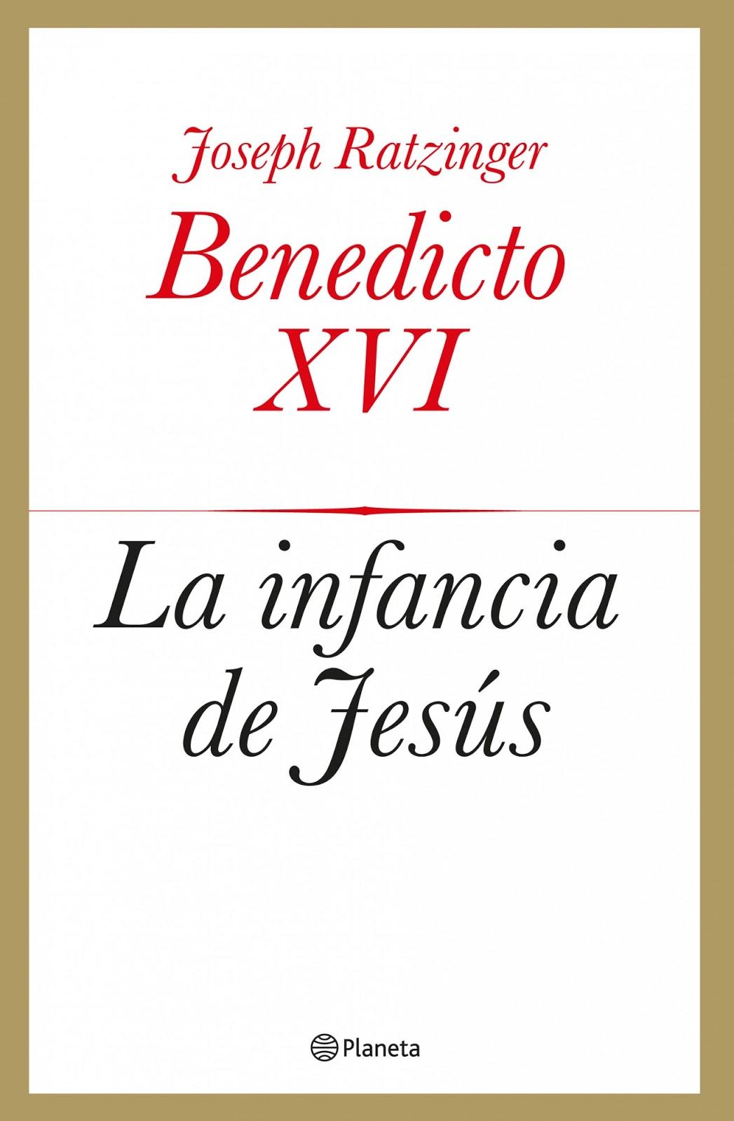 Joseph ratzinger jesus de nazaret 2 pdf