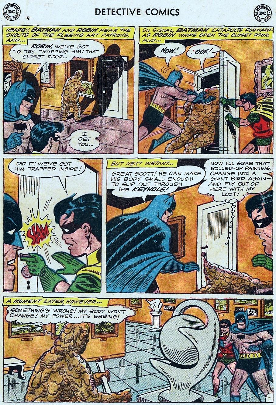 Detective Comics (1937) 298 Page 8