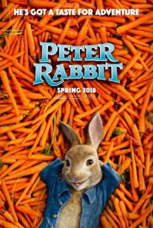 Download Film Peter Rabbit (2018) Subtitle Indonesia Full Movie