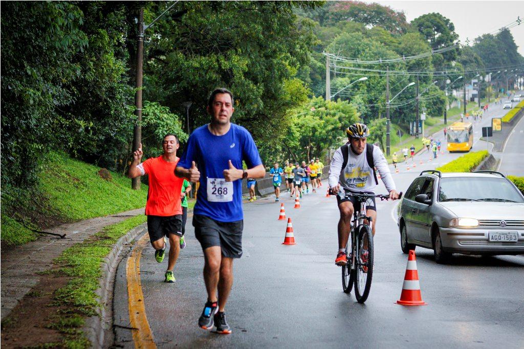 Corrida Verde - Desafio 10 milhas