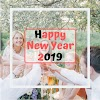 Happy new year 2019 images for profile pictures and social networking sites
