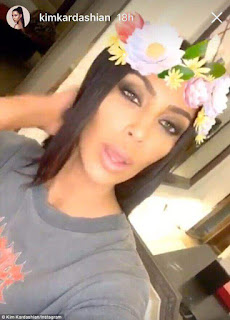 Kim Kardashian accused of using cocaine