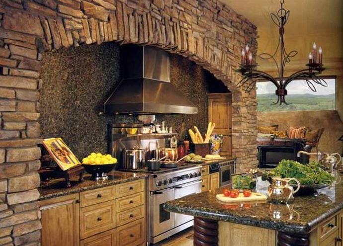 Interior Design Home Edition Wallpaper Colonial Style Kitchen