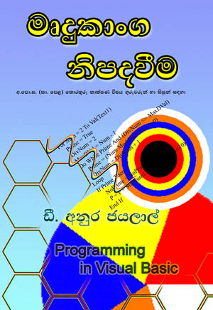 Visual Basic Sinhala Pdf