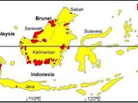 Pengertian Gambut dan Distribusi Lahan Gambut di Indonesia
