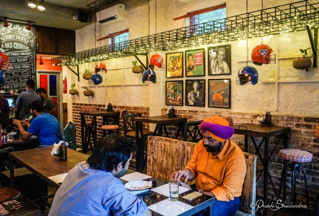 Food Food Chef Harpal Singh Sokhi Namak Shamak
