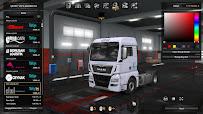ets 2 turkish logistics companies paint jobs pack v1.4 screenshots 3, ekol lojistik 4.0