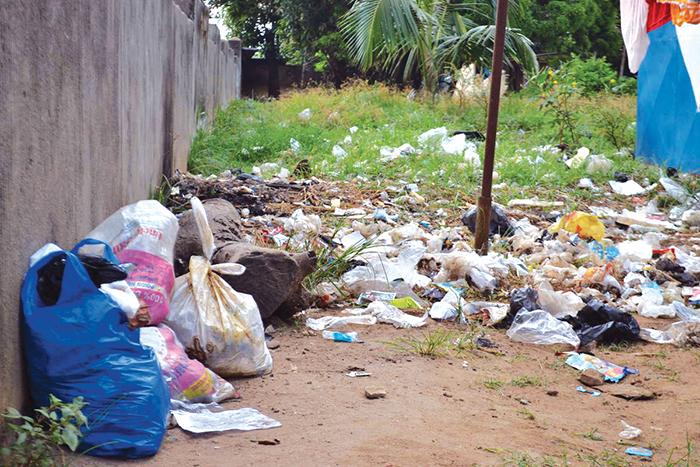 Le Maroc déclare la guerre au sacs plastiques
