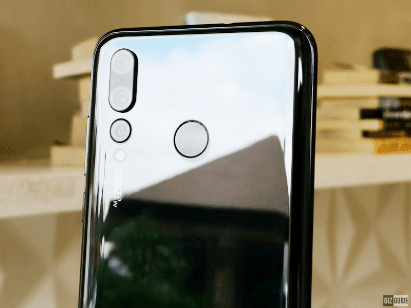 Huawei Nova 4: First Camera Samples