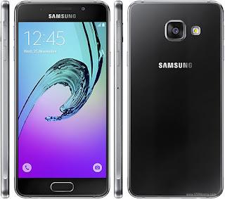 Harga Samsung Galaxy A3 (2016) Berspesifikasi Kamera 13 MP dan 5 MP