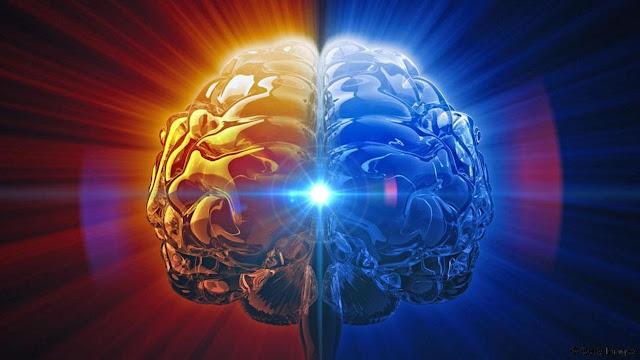 قوة الدماغ والذاكرة والتحفيز