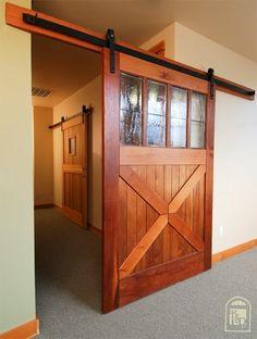 Functional%2B%2526%2BStylish%2BSliding%2BRolling%2BDividers%2BWood%2BDoors%2B%25281%2529 30 Practical & Fashionable Sliding Rolling Dividers Wooden Doorways Interior