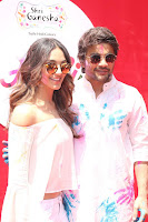 Bollywood and TV Show Celebs Playing Holi 2017   Zoom Holi 2017 Celetion 13 MARCH 2017 050.JPG