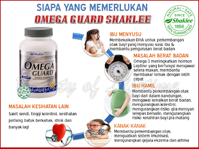 Image result for omega guard shaklee