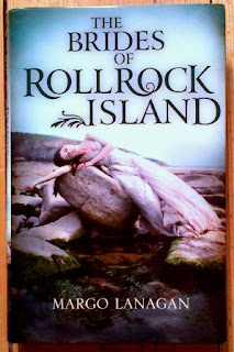 Cover for The Brides of Rollrock Island by Margo Lanagan
