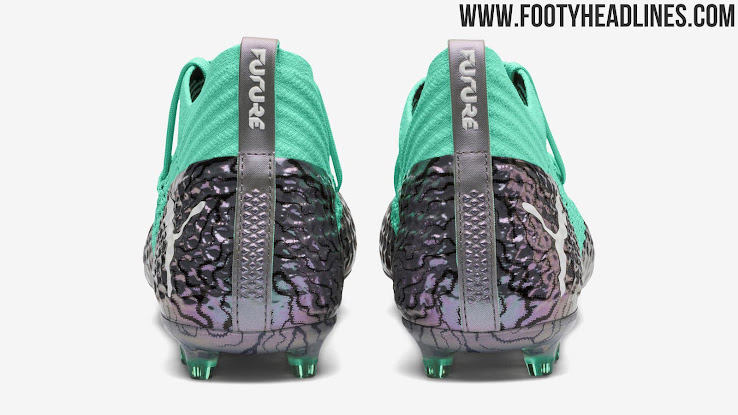 Next Gen Puma Future Netfit 2018 World Cup Boots Released