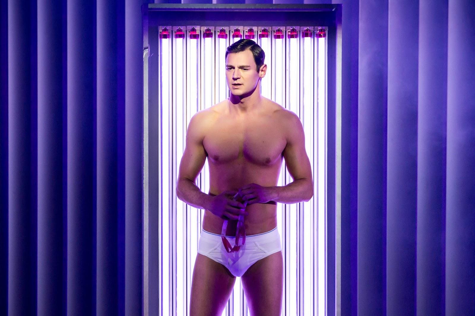 Nicolus sparks nude