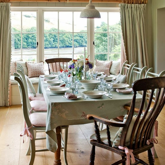 Modern Country Homes Design: Modern Country House In Devon
