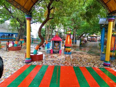 Narasingarao Pet Saibaba Temple