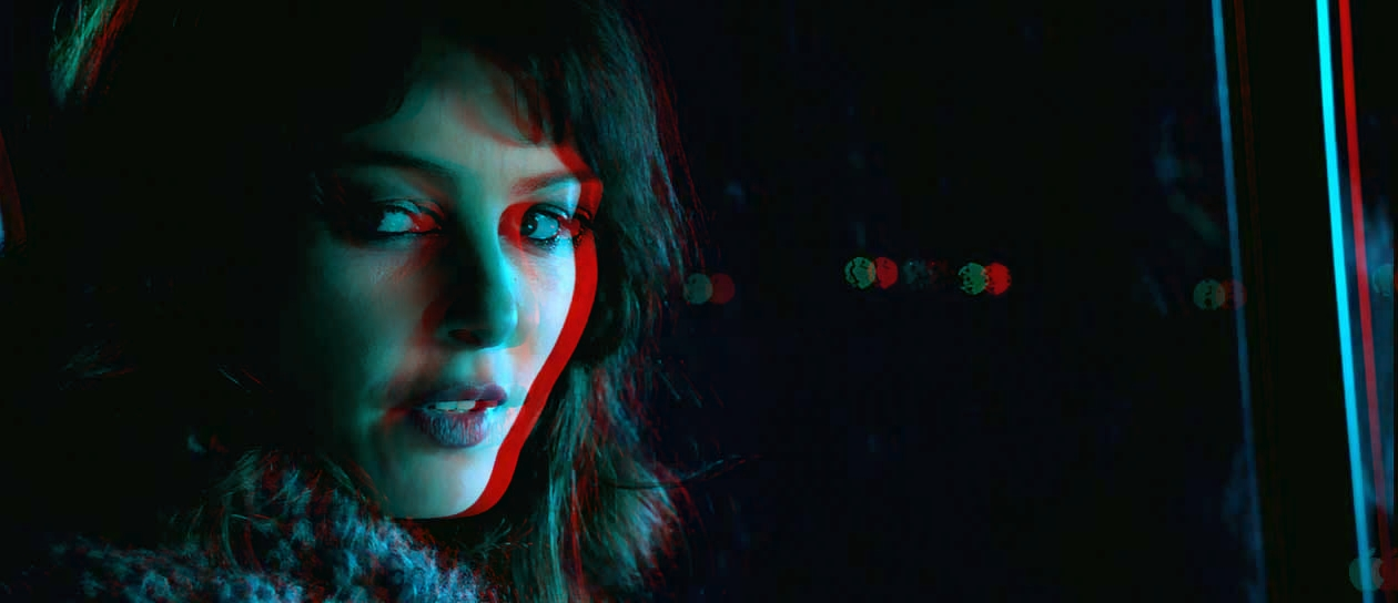 3d Anaglyph Wallpapers Free Download Posted By Prince At 10 25 Am