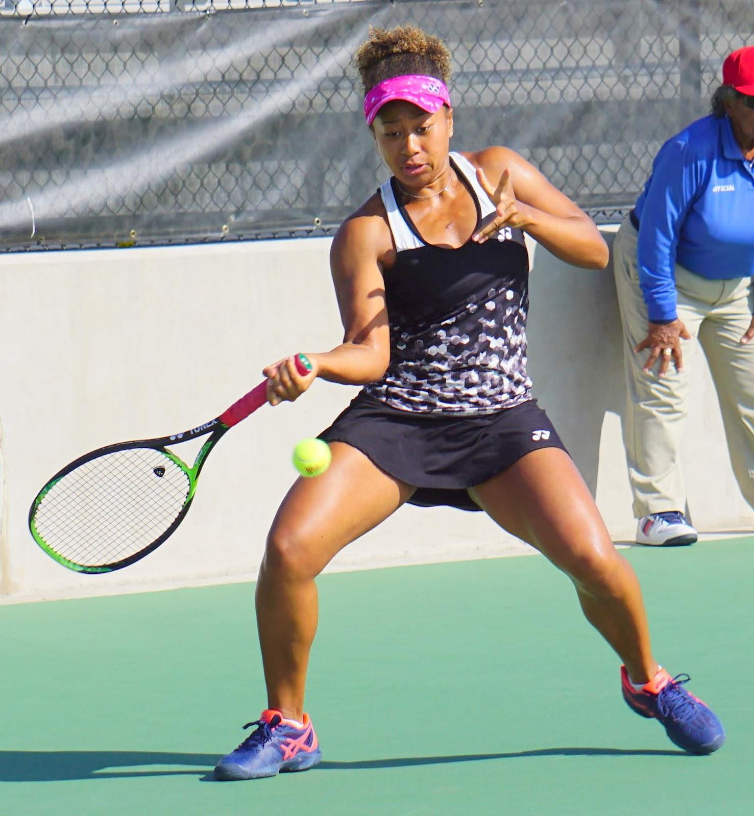 Francois Illas New Tradition: NorCal Tennis Czar: Barbados' King Thanks 'best Friend
