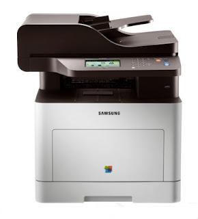 Samsung CLX-6260FW Color Printer Driver Download