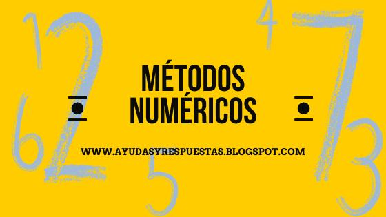 metodos numericos evaluacion finarl parte 2